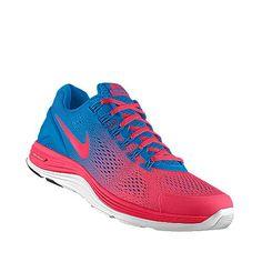 Nike LunarGlide 4 iD