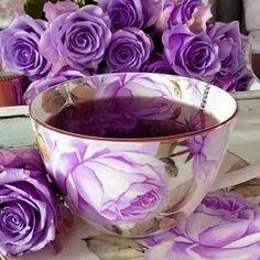 Tea Cup Saucer, Tea Cups, Coffee Cups, Storm In A Teacup, Breakfast Tea, Cuppa Tea, Crystal Glassware, Teapots And Cups, My Cup Of Tea