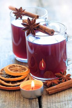 Kinderpunsch selber machen - Fränkische Rezepte To create homemade wine, the actual kiwi are generally Drink Wine Day, Wine Drinks, Food And Drink, Alcoholic Punch, Non Alcoholic, Homemade Wine, Mulled Wine, Vegetable Drinks, Alcohol Recipes