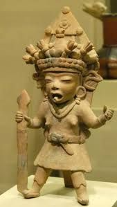 Resultado de imagen para xochipala: The earliest great art style in Mexico
