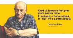 Citate de Octavian Paler Memes, Meme