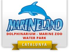 Marineland Palafolls Costa Brava Spain