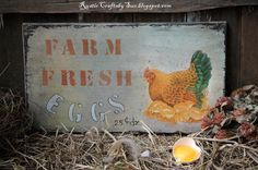 Farmhouse Wooden Sign-Farmhouse Kitchen Sign-Rustic Country Wall Decor by RusticCraftsbySue on Etsy https://www.etsy.com/listing/226895752/farmhouse-wooden-sign-farmhouse-kitchen