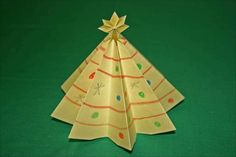 cool christmas paper crafts