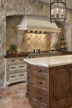 kitchen by GDC Construction