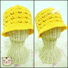 Crochet : Donate บริจาค @2012  - ถวายพระ
