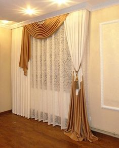 Creative Bedroom Windows Treatment You Will Love 2018 - Why Maxx Sheet Curtains, Home Curtains, Modern Curtains, Window Curtains, Curtain Styles, Curtain Designs, Curtain Ideas, Beautiful Curtains, Beautiful Bedrooms