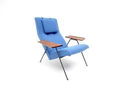 reclining chair | Robin Day | 1952