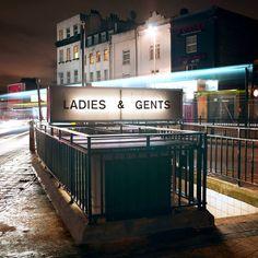 Ladies & Gentlemen | London