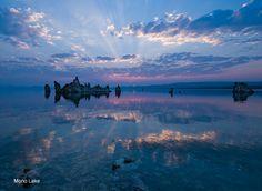 mono lake california   Mono Lake   Twin Lakes Resort   Bridgeport, California   Offering ...