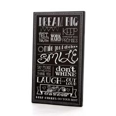 """""""Rules to Live By"""" Sign $29.99"""
