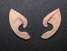 Tauriel Latex ears The Hobbit /The Lord of by MadhouseFXstudio