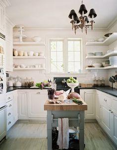 D e c o r a r e : Lonny Series - It's hot in the kitchen - 3/7/15