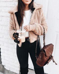 Winter Style | Trvl Porter
