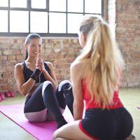 5 Ways to Leverage Friendship to Make (Not Break) Your Fitness Goals