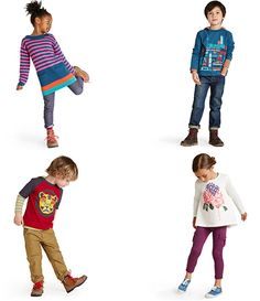 How to find ethically-produced kids clothing at affordable prices