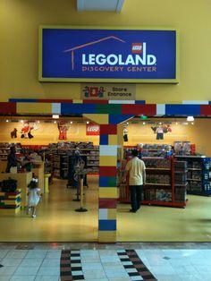 LEGOLAND Discovery Center Atlanta in Atlanta, GA