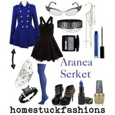 Aranea Serket