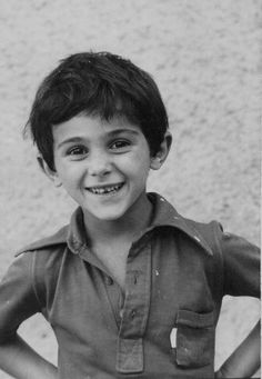 Sweet Sicilian Boy