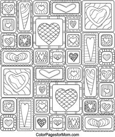 Day Coloring Pages for Adults - Coloring Pages - Pages . - Valentine's Day Coloring Pages for Adults – Coloring Pages – -Valentine's Day Coloring Pages for Adults - Coloring Pages - Pages . - Valentine's Day Coloring Pages . Coloring Book Pages, Printable Coloring Pages, Coloring Pages For Kids, Coloring Sheets, Doodle Coloring, Free Coloring, Valentines Day Coloring Page, Digital Stamps, Lettering