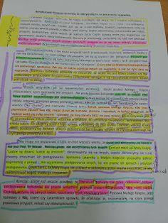 Jak nauczyć pisania rozprawki? Bullet Journal, Good Things, School, Literatura