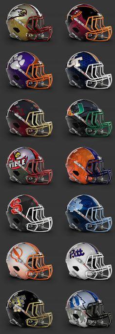 Concept Helmets - ACC