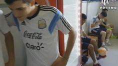 La moda del Mannequin Challenge llegó al fútbol argentino                              La moda del Mannequin Challenge llegó al fútbol argentino. Ya no solo se ve en los festejos de los goles: varios plante... http://sientemendoza.com/2016/11/17/la-moda-del-mannequin-challenge-llego-al-futbol-argentino/