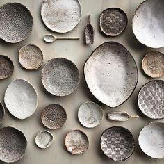 Pttery ceramics