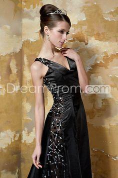 Elegant Ball Gown V-neckline Sleeveless