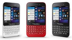 Blackberry Q5 - BB 10 Versi Murah