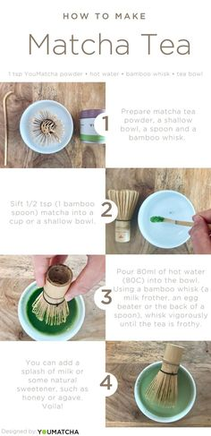 How to prepare matcha at home the traditional way #matcha #matchatea #quality matcha #makematcha #preparematcha