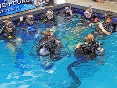 "Trawangan Dive: Trawangan Dive Center | PADI IDC Gili Islands| ""Teaching the World"" to Teach!"