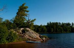 So many memories. I love this place: Rollins Pond, NY - great camping & kayaking