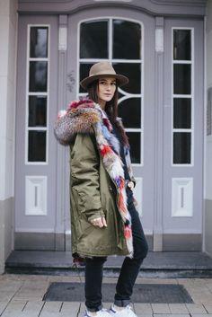 #parka #fashion #fashionandaccessories