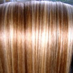 like these highlights