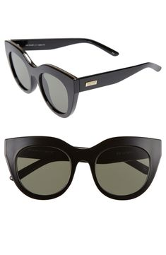 8743d6abd37 Free shipping and returns on Le Specs Air Heart 51mm Sunglasses at  Nordstrom.com.