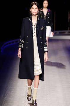 look 38 - Tommy Hilfiger Fall 2016 Ready-to-Wear Fashion Show
