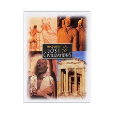 Lost Civilizations [Collector's Edition] [4 Discs]