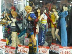 Super Potato Retro Game Store Tokyo