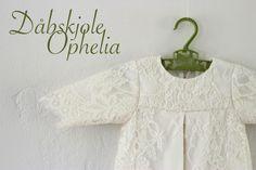 LaRaLiL: Dåbskjole Ophelia