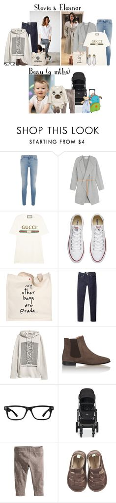 """Thursday // School, Gym and Dance Privates & Dropping the Little Ones Off // 3/16/17"" by graywolf145 ❤ liked on Polyvore featuring Givenchy, Vanessa Bruno, Gucci, Converse, Prada, Acne Studios, Barneys New York, GlassesUSA, Britax and Skip Hop"