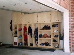 Garage Remodeling For Storage ~ http://lanewstalk.com/the-simplest-garage-design-for-your-house/