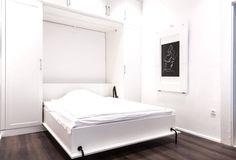 5+1 módja annak, hogy külön hálószobánk legyen egy stúdiólakásban - Ingatlanhírek