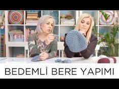 Bugün Sibel ile Bademli Bere Nasıl Yapılır Nasıl Örülür / Yapılır videosu hazırladık. Hep birlikte öğrenmek ve paylaşmak için üye olmayı unutmayın. http://ww...