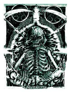 by lungsout on DeviantArt Anubis, Darth Vader, Deviantart, Comics, Abstract, Artwork, Fictional Characters, Venom, Shirt