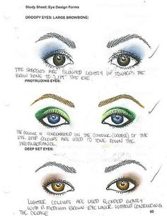 70 best makeup for hooded eyes images on pinterest beauty makeup rh pinterest com