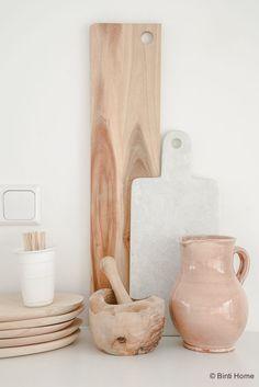 28 Delicate Beautiful Wooden Kitchen Utensils-homesthetics (2)