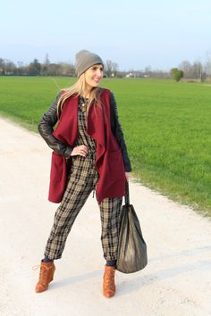 Trench Collection by Sonia Verardo: WHAT TO WEAR? EARLY SPRING DAYS OOTD IDEA!   Zara,...