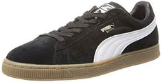 PUMA Suede Classic Leather Formstrip Sneaker >>> Check this awesome product by going to the link at the image.