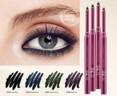 The ONE High Impact olovka za oči Sigurno nacrtana linija u samo jednom potezu.Intenzivna boja se lako nanosi i traje tokom čitavog dana bez razmrljavanja.Vrh na uvlačenje,nije potrebno rezati.0.3 g.